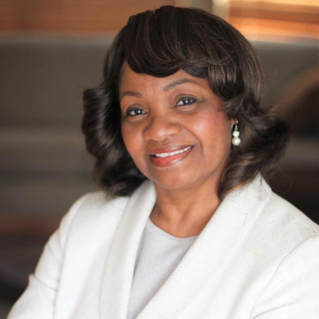 Shirley - president & evangelist